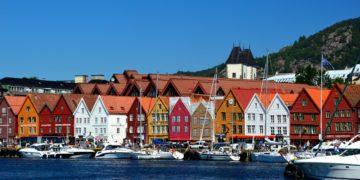 Norgesferie i år? Da er Nordic Hotel Pass fra Nordic Choice Hotels