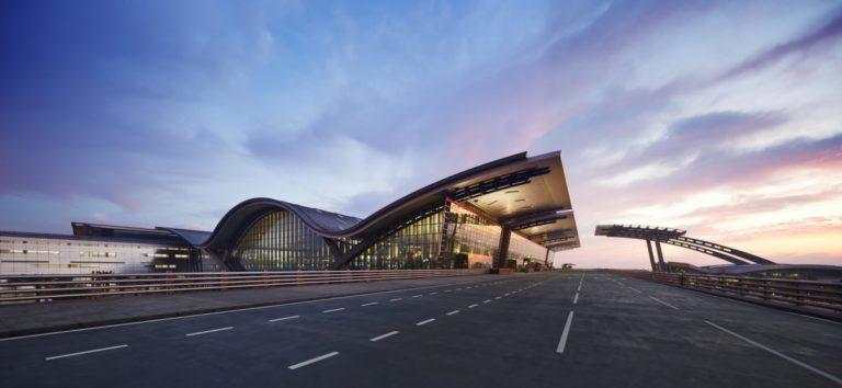 Hamad International Airport Doha, Qatar
