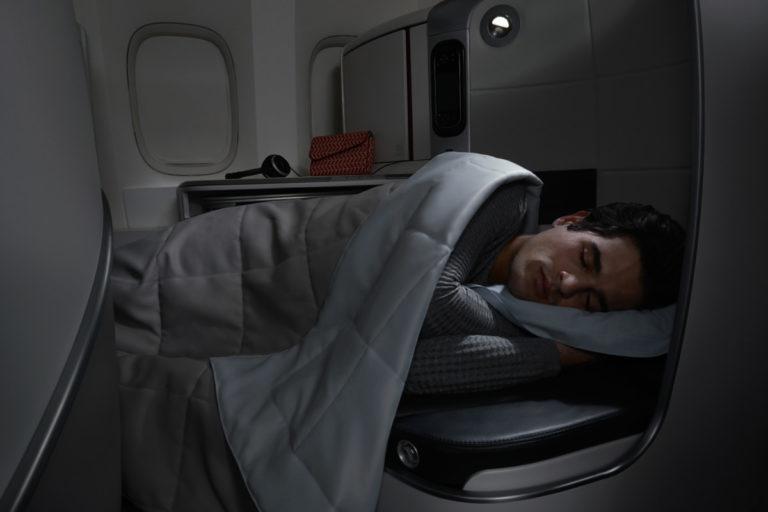 Air France Busines Class