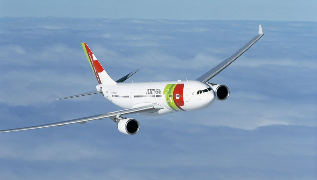TAP Air Portugal Airbus A330