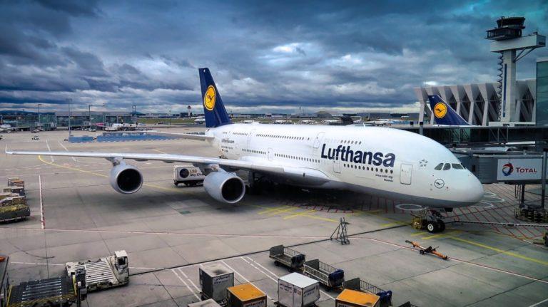 Lufthansa har refundert flybilletter for 25 milliarder kroner