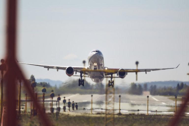 Avinor: Flytrafikken øker ved norske lufthavner