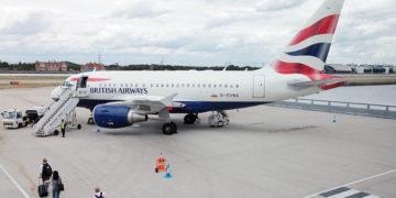 British Airways legger ned London City – New York
