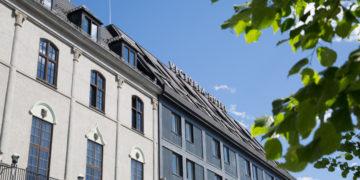 Victoria Hotel Hamar går inn i Thon Hotels