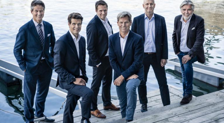 Erik G. Braathen og tidligere Norwegian-topper starter nytt flyselskap