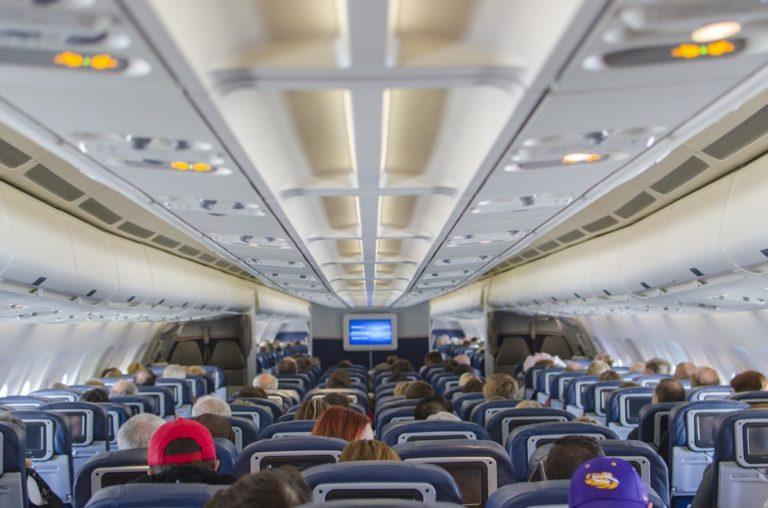 IATA: Liten risiko for koronasmitte på flyreiser