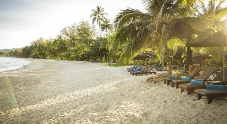 TUI - Strand