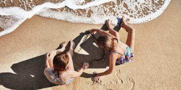 Apollo - Beach