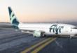 Flyr Boeing 737-800
