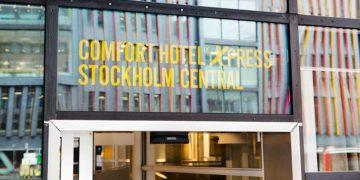 Comfort Hotel XPress Stockholm