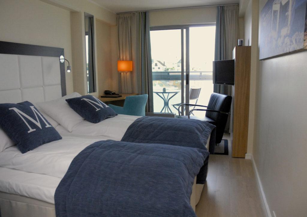 Quality Hotel Maritim