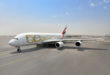 Emirates A380 - 50 years