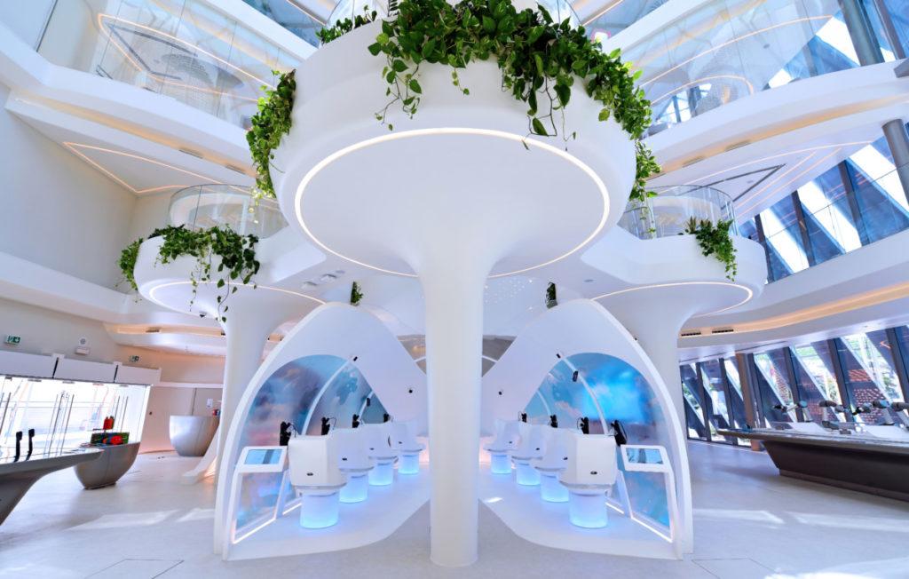Emirates EXPO 2020